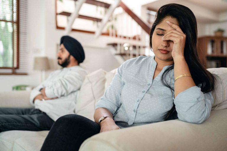 Couples Coaching Relationship Dysfunction
